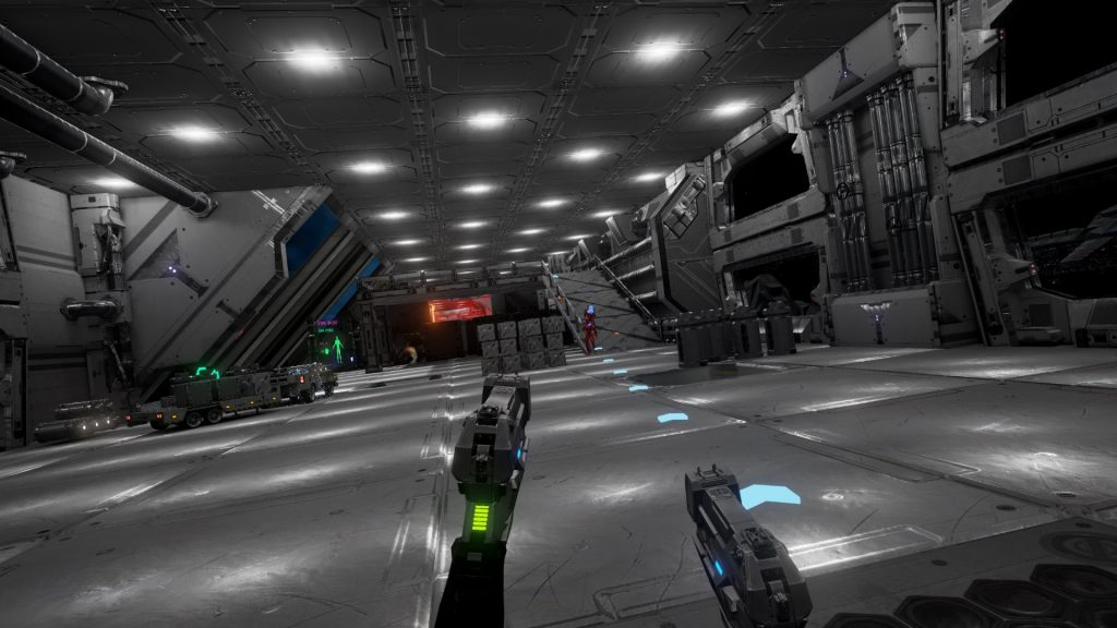 Best VR Shooting Games